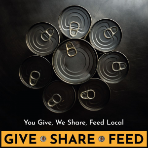 Give Share Feed