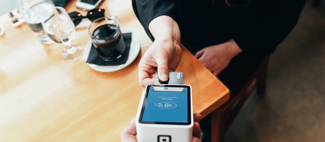 Mobile Payment Device